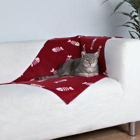 Подстилка плед для кошек и собак Beany Trixie 37193