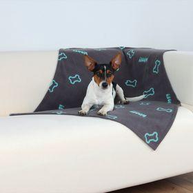 Подстилка плед для кошек и собак Beany Trixie 37195