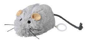 Заводная мышка игрушка для кошки Trixie 4083