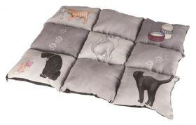 Лежак для кошки Patchwork