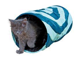 Тоннель для кошек 25 х 55 см Trixie 4301