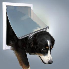 Дверь для крупных собак Trixie 3879