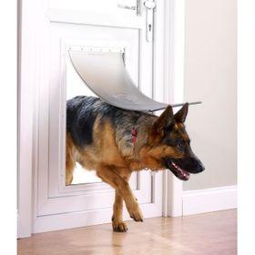 Дверь для собак до 100 кг