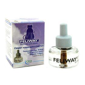 Феливей Feliway феромон для кошек сменный флакон