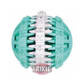 Мяч резиновый DentaFan 6 см для чистки зубов Trixie 32941