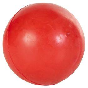 Нетонущий мяч из натуральной резины для собак Trixie 3329