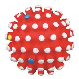 Мяч игольчатый для собак 10 см Trixie 3429