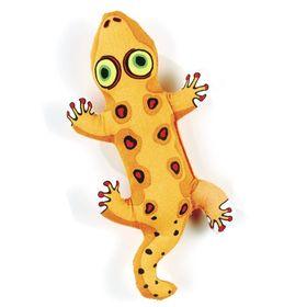 Мягкая хрустящая игрушка для кошки с кошачьей мятой Crackler Catnip Toys