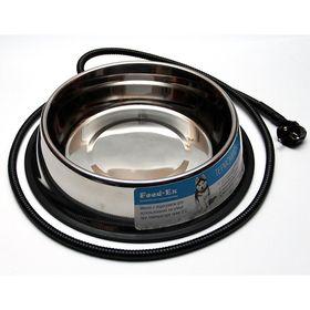 Миска с подогревом для собак и других домашних животных Feed-Ex TPM