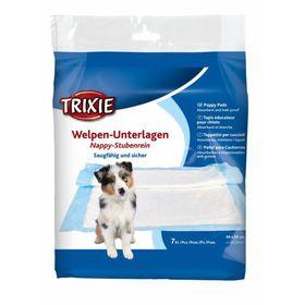 Пеленки для щенков одноразовые 30 × 50 см 7 штук Trixie 23410