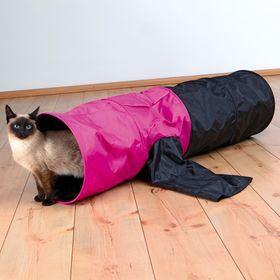 Тоннель для кошек 30 х 115 см Trixie 4302