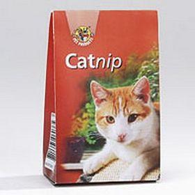 Кошачья мята сушенная 20г I.P.T.S