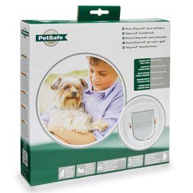 Дверца Staywell Big Cat Small Dog для стекла и тонкого пластика в упаковке