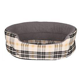Лежак для собаки с бортиками Lucky Trixie 37021