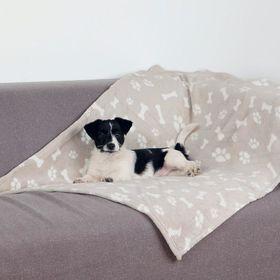 Плюшевая подстилка для собак Kenny