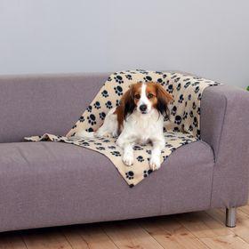 Подстилка плед для кошек и собак Beany Trixie 37191