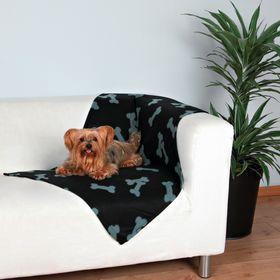 Подстилка плед для кошек и собак Beany Trixie 37192