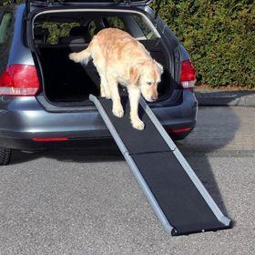 Пандус алюминиевый для собак Trixie