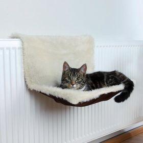 Гамак для кошки на батарею Трикси 43141