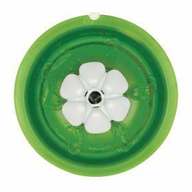 Питьевой фонтанчик–цветок Catit Senses 2.0 Hagen вид сверху 2