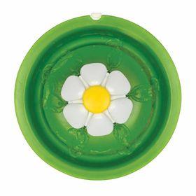 Питьевой фонтанчик–цветок Catit Senses 2.0 Hagen вид сверху 3
