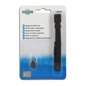 Комплект магнитный ключ и ошейник для дверок Petsafe Staywell Deluxe в упаковке