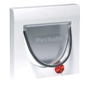 Дверца для кошек Petsafe Staywell Classic 4-х позиционная с тоннелем