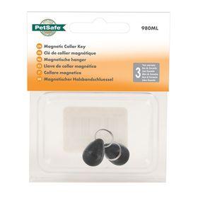 Два магнитных ключа для дверок Petsafe Staywell Deluxe в упаковке