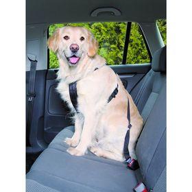 Автомобильный ремень безопасности для собак Trixie