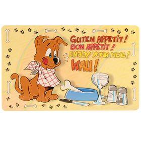 Коврик под миску для собак Trixie 24541