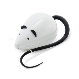 Автоматическая мышка дразнилка для кошки FroliCat RoloRat