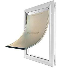 Дверь для собак Staywell Extra Large 660 ML для собак до 100 кг