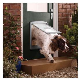 Дверка для собак Staywell Original 2 Way Large
