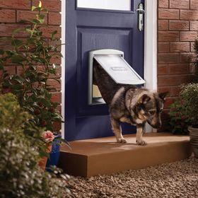 Дверца для кошек и собак Staywell Original 2 Way medium