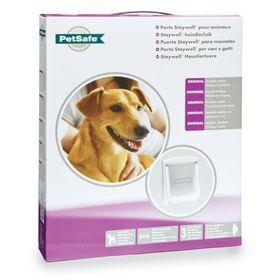 Дверца для кошек и собак Staywell Original 2 Way medium в упаковке