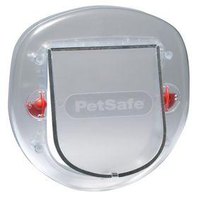 Дверца Staywell Big Cat Small Dog для стекла и тонкого пластика матовая