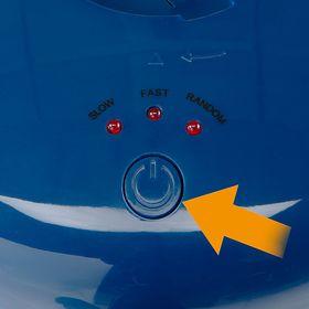 Кнопка управления игрушкой Ferplast Raptor
