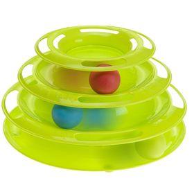 Интерактивная игрушка для кошек Ferplast Twister