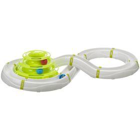 Игрушка для кошек Ferplast Twister и лабиринт Typhon