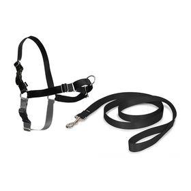 Корректирующая шлейка PetSafe Easy Walk Harness черная