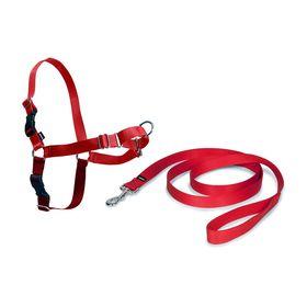 Корректирующая шлейка PetSafe Easy Walk Harness красная