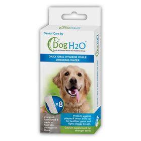 Таблетки для гигиены полости рта DENTAL CARE для поилок CatH2O и DogH2O