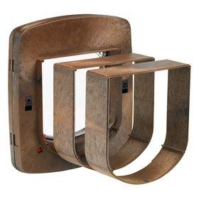 Дополнительный тоннель для дверок Petsefe Staywell 300, 400, 500 серий, коричневый