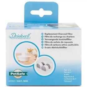 Уголные фильтры для керамических поилок Petsafe Drinkwell Avalon и Pagoda упаковка