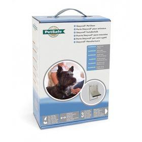 Алюминиевая дверь Staywell Small 600ML для кошек и собак до 7 кг упаковка