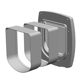 Дополнительный тоннель для дверок Ferplast Swing соединение