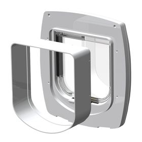 Дополнительный тоннель для дверок Ferplast Swing 1 установка
