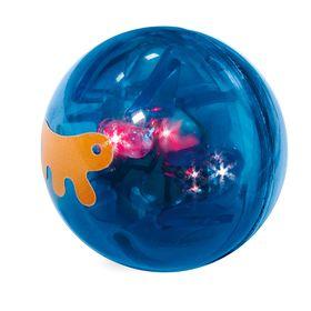 Светящийся шарик для игровых треков Ферпласт