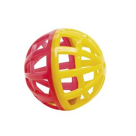 Пластиковый шарик для игровых треков Ferplast