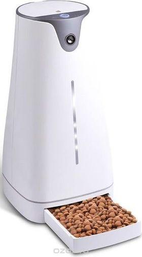 Кормушка для кошек и собак SITITEK Pets Pro Plus c Wi-Fi модулем